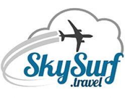 Travel the World for Cheap – SkySurf.Travel