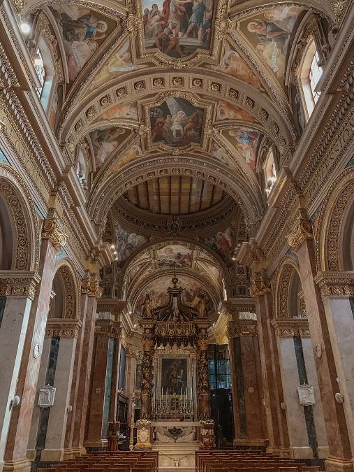 St.George's Bazilika