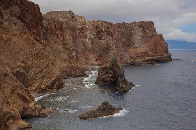 Ponta De Sao Lorenzo