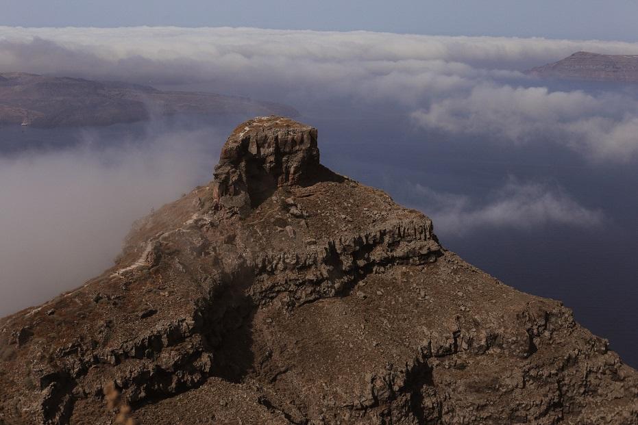 Skaros Mountain