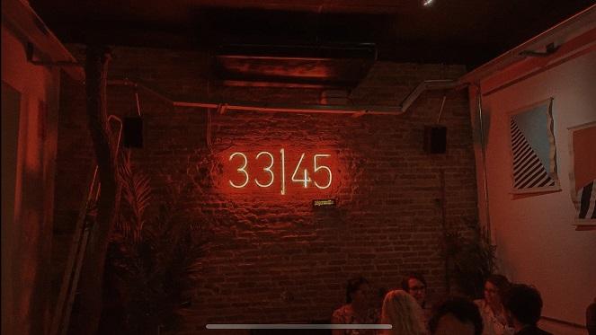 33/45 Bar